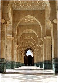 Arcos morisco